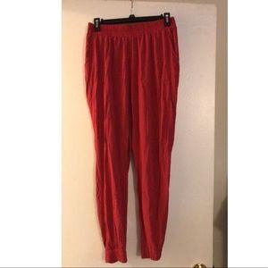 Pants - Loose Fitting Pants